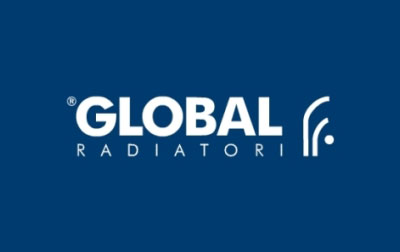 ... Logo Global Radiatori. «